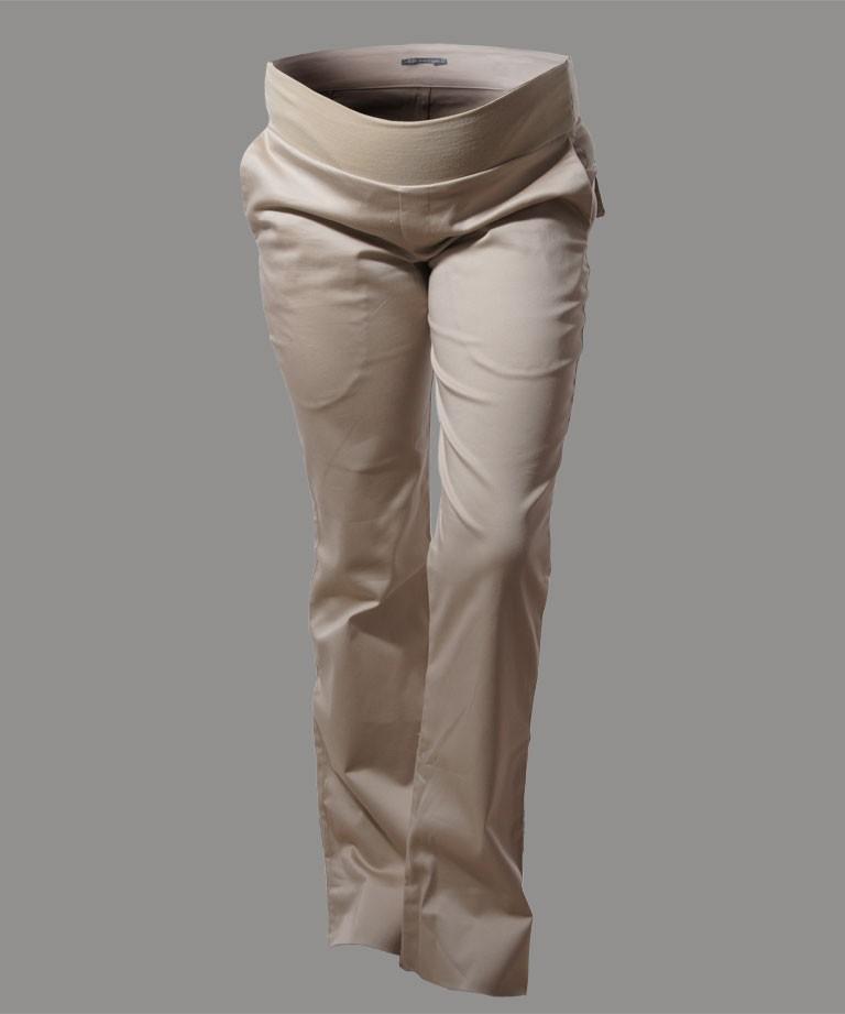 bcabe0790 Cómo son los pantalones para embarazadas