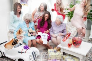 Alison-Jackson-imagines-Kate-Middletons-baby-shower-1859460