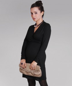 Vestido Kate negro