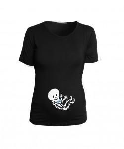 Camiseta edición especial HALLOWEEN  para niño