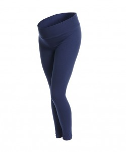Leggins Plus azules oscuro