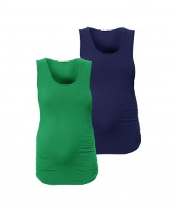 Pack tanks colores