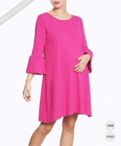 Vestifdo Lovely Hot Pink
