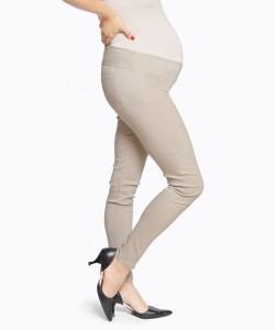 Skinny Stretch Khaki