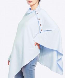 Cover azul claro
