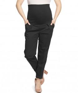 Pantalon de prenses negro