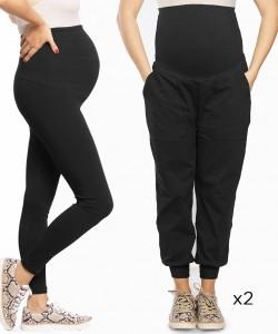 Pack Duo Jogger + leggins