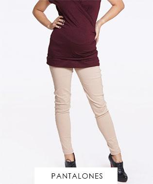 ropa para embarazadas - pantalones